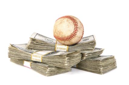 Booking Baseball