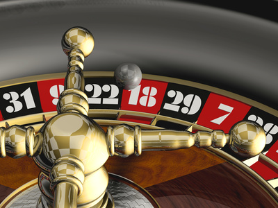 Legal Online Gambling
