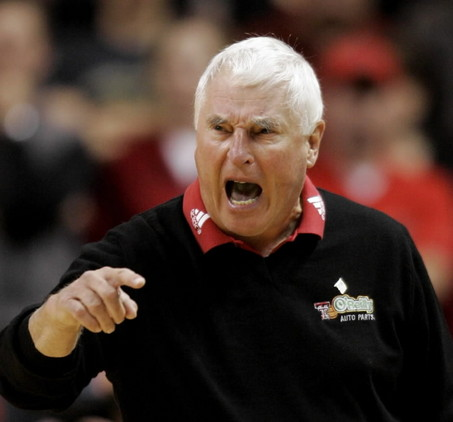 NCAA Coaches You Love To Hate