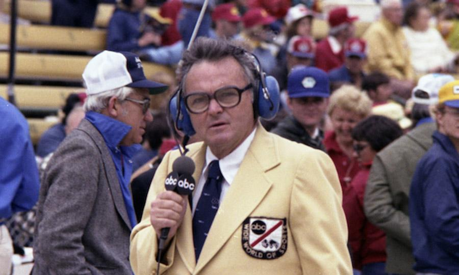 Goodbye Chris Economaki