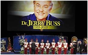 Dr Jerry Buss