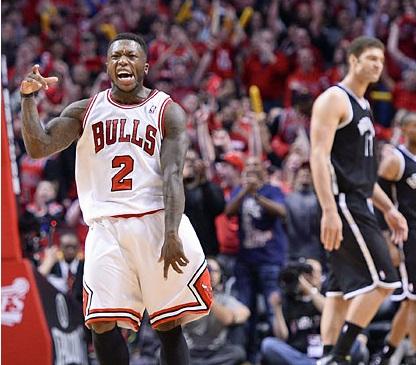 Bulls beat Nets