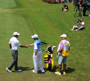 Garcia & Woods At Sawgrass