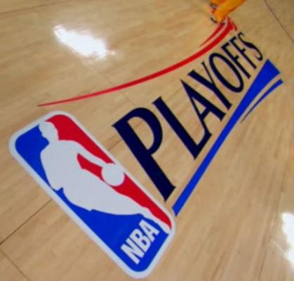 NBA Playoffs 2013