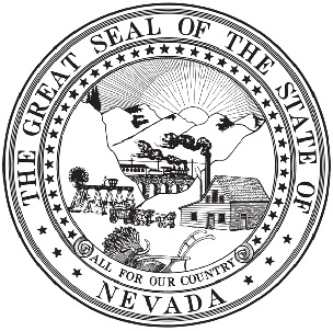 State of Nevada Seal