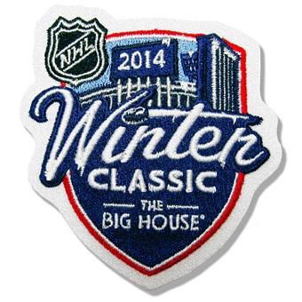 2014 Winter Classic NHL