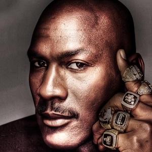 Michael Jordan Billionaire