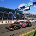 Australian Grand Prix Melbourne 2017