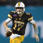 josh-allen-wyoming cowboys