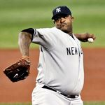 cc sabathia new york yankees
