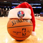 nba christmas 2018 games