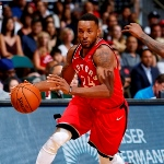 norman powell toronto raptors