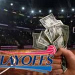 nba playoffs $$$